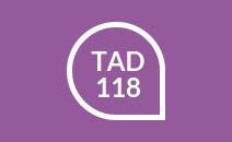 TAD 118