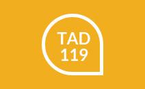 TAD 119