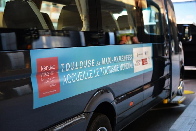 RDV en France